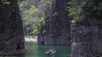 Sandankyo Valley Guided Day Tour from Hiroshima, Hiroshima, Day Trips