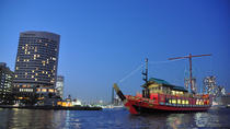 Tokyo Bay Cruise with Dinner and Oiran Show, Tokyo, Dinner Cruises