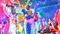 Tokyo Robot Cabaret Show Including Kobe Beef Dinner at Yakiniku Motoyama, Tokyo, Cabaret