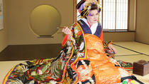 Transform Experience to Beautiful 'OIRAN' and Photo Shoot, Tokyo, Photography Tours