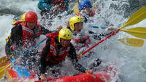 White Water Rafting Adventure in Dagali, Oslo, White Water Rafting