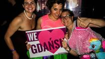 Poland: Pub Crawl Gdansk, Gdańsk, Bar, Club & Pub Tours