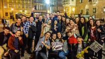 Pub Crawl Wroclaw, Wroclaw, Bar, Club & Pub Tours