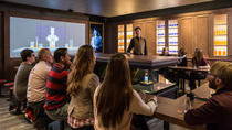 Guided Silver Whisky Tour of Edinburgh's Scotch Whisky Experience, Edinburgh, Distillery Tours