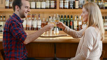 Mästarkurs i whisky i Edinburgh, Edinburgh, Destillerirundturer