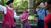 Franklin's Footsteps Walking Tour, Philadelphia, Hop-on Hop-off Tours