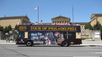 Philadelphia 3-Combo Tour: Hop-on Hop-off, Philadelphia Zoo, and Franklin's Footsteps, ...