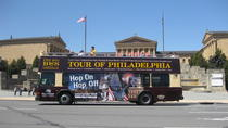 Philadelphia 3-Combo Tour: Hop-on Hop-off, Philly By Night, and Segway Tour, Philadelphia, ...