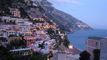 Full-Day Amalfi Coast Excursion , Naples, Full-day Tours