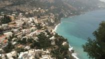 Full-Day Sorrento Positano Pompeii Tour, ナポリ