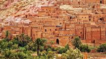 12 Night Best Tour of Morocco from Casablanca, Casablanca, Private Day Trips