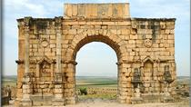 7-Night Imperial Cities: Private Guided Tour From Rabat, Rabat, Private Sightseeing Tours