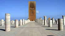 7-Night Imperial Cities Private Tour including Breakfast from Casablanca, Casablanca, City Tours