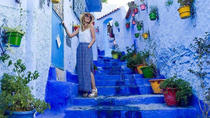 7 Night Tour to The Blue City of Chefchaouen & Fez from Casablanca, Casablanca, Multi-day Tours