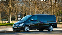 Marrakech Airport Transfer from Essaouira, Essaouira, Private Transfers
