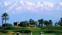 Pacote de golfe de 7 noites no centro de Marraquesh, Marrakech, Golf Tours & Tee Times