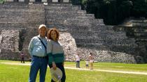 Agua Azul, Misol Hà Waterfalls and Palenque Ruins Tour, San Cristóbal de las Casas, Day...