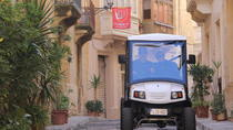 Explore Malta in a Self-drive Electric Car Tour