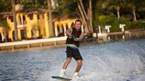1-Hour Private Wakeboard Lesson in Miami Beach, Miami, Waterskiing & Jetskiing