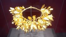 Ancient Pella and Vergina Royal Tombs Full Day Small-Group Tour, Thessaloniki, Day Trips