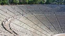 Epidaurus and Mycenae Small-Group Tour from Athens, Athens, null