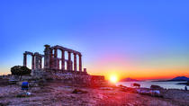 Half Day Small-Group Tour to Cape Sounion from Athens, Athens, Half-day Tours