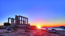 Half Day Tour to Cape Sounion from Athens, Athens, Day Trips