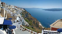 Santorini Highlights and Venetian Castles Full Day Small-Group Tour, Santorini