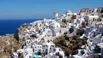 Santorini Sightseeing Half Day Private Tour, Santorini, Private Sightseeing Tours