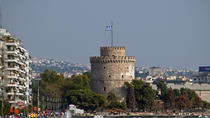 THESSALONIKI SIGHTSEEING HIGHLIGHTS HALF DAY SMALL GROUP TOUR, Thessaloniki, Cultural Tours