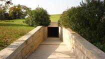 Vergina Royal Tombs Fullf Day Small-Group Tour from Chalkidiki, Halkidiki, Cultural Tours