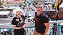 The Pop Culture Walking Tour of Fremont Street, Las Vegas, Cultural Tours