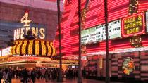 The Pop Culture Walking Tour of Fremont Street, Las Vegas, Full-day Tours