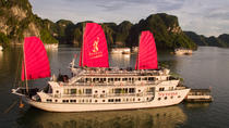 2-Day Halong Bay Syrena Cruise from Hanoi, Halong Bay