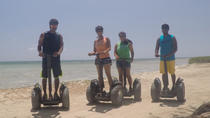 Malmok Beach Sightseeing Segway Tour in Aruba, Aruba, null