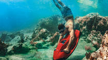 Tour della costa nord del Seabob Reef, Aruba, Other Water Sports
