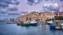 Private Day Tour: Jaffa to Tel Aviv and the Yitzhak Rabin Museum, Tel Aviv, Private Sightseeing...