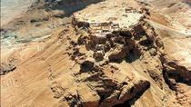 Private Tour: Masada and Dead Sea Day Tour from Tel Aviv, Tel Aviv, Day Trips