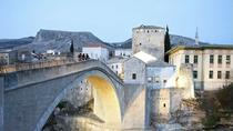 Mostar e Medjugorje Clash of Cultures Day Tour, Dubrovnik, Day Trips
