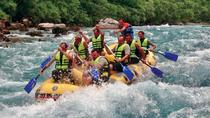 Rafting on the Tara River Full Day Experience from Dubrovnik, Dubrovnik, White Water Rafting