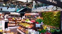 Tour Spain's Biggest Fresh Market and Eat Tapas, Madrid, Food Tours