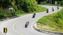 3-Day Mae Hong Son Loop Motorcycle Tour from Chiang Mai, Chiang Mai, Multi-day Tours