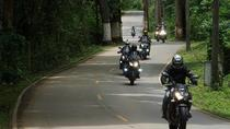 3-Day Nan Loop Motorcycle Tour from Chiang Mai, Chiang Mai, Multi-day Tours