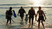 Introductory Scuba Diving Course Including Hotel Pickup, Ko Chang, Scuba Diving