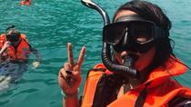 Koh Chang Snorkel Trip, Ko Chang, Snorkeling