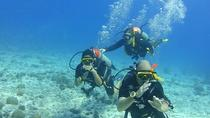 Padi Advanced open Water Diver Courses, Ko Chang, Scuba Diving