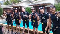 Padi open water diver course (Koh Kut), Bangkok, Scuba Diving