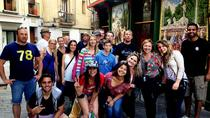 Madrid Tapas and Mysteries Walking Tour with Private Option and Pub Crawl, Madrid, City Tours