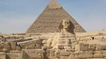 1-Day Tour to Cairo from Hurghada by Bus, Hurghada, Day Trips