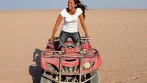 2-Hour Quad Biking Tour around the Giza Pyramids from Cairo, Cairo, 4WD, ATV & Off-Road Tours